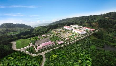 中国石油西南油气田分公司储气库