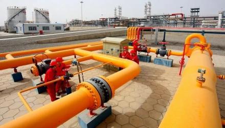 加大天然气勘探力度 重视非常规资源接替