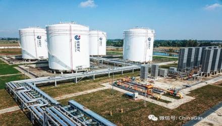 """保障燃气供应 拓展能源产业链 成渝携手为双城协同发展""""加气"""""""