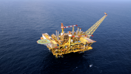 中海油宣布流花29-2气田投产